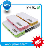 10000mAh Phone USB Charger with 10000mAh Battery Charger