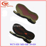 Sandal Sole Material EVA Rb Sole for Shoe Making