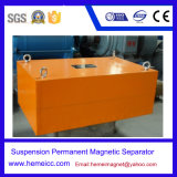 Rcyb Manual Cleaning Suspension Permanent Magnetic Separator