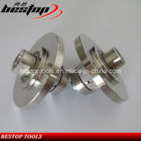 Vacuum Brazed Grinding Tools Granite and Marble Router Bit