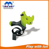 Waterproof and Durable Rocking Horse for Preschool