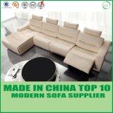 L Shape Leather Corner Sofa