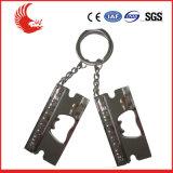 New Design Custom Promotion Keyholder Factory