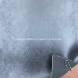 Hot Sale PU Synthetic Leather for Shoes, Bags