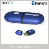 USB2.0 Oval Wireless Bluetooth 2.0 Dongle