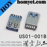 USB 3.0 a Type Female Connector (US01-001B)