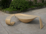 Mtc-010 Modern Luxury Rattan Lounge with Tea Table for Outdoor
