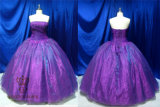 High Quality Princess Wedding Prom Gown