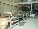 Rosin Resin Stainless Steel Belt Pelletizer