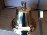 300 mm Marine Brass Ship Bell with Certificate