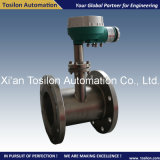 Variable Type Flat-Paddle Magnetic Flowmeter for Water