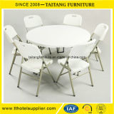 Wholesale Outdoor Folding Plastic Dining Table