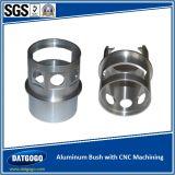 Aluminum Bush with CNC Machining