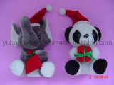Customized Children Christmas Plush Toy