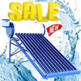 Vacuum Tube Solar Collector (Compact Solar Water Heater)