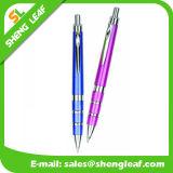 High Quality Gift Metal Ball/Roller Pen for Promotion (SLF-JS005)