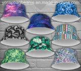 3D Digital Print Sublimation Custom Bucket Hat