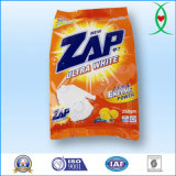 High/Low Foam Good Quality Competitive Price Lemon Scent Washing Detergent Laundry Powder