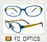 High Quality 6-15 Years Old Tr90 Optical Frames