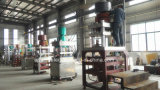 Hot Sale Hydraulic Ruminant Nutrition Lick Block Press Machine
