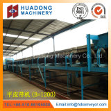 Long Length Large Volume Belt Conveyor