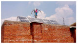 400W Small Wind Generator and Solar Hybrid System for Home Use (200W-5KW)