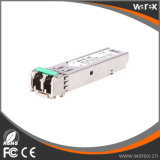 Cisco GLC-FE-100EX compatible 100Base EX LC, 40 Km, 1310 nm SFP transceiver with DDM