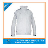 Womens 8000mm Waterproof Ski Jacket with Seam Sealed