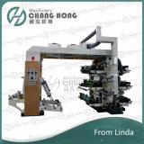 Six-Color High Speed Flexo Printing Machine Manufacturer
