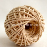 Hot Sale Cotton Braided Webbing Rope