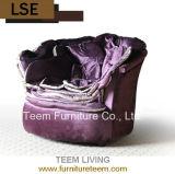 Lse Series Livingroom Furniture, Single Sofa, Distinguished