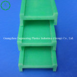 Wholesale Price Extruding UHMWPE Plastic Guide Rail