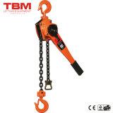 Tbm Hoist, Chain Block 1.5ton, High Quality Lever Hoist 0.75 Ton