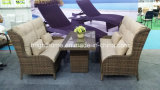 Chair and Table New Design Wicker Furniture Outdoor Furniture Bp-888