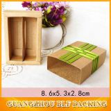 Paper Small Drawer Gift Box Packaging for Gift (BLF-PBO385)