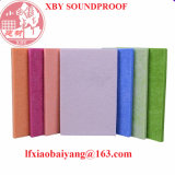 12mm Ecol Friendly Polyester Fiber Decorative Acoustic Panel for Stadium