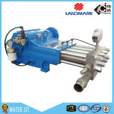 New Design High Quality High Pressure Piston Pump (PP-029)