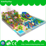 Cheer Amusement Park Children Indoor Playground Equipment Prices (KP140808)