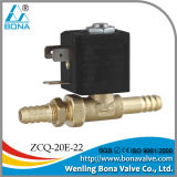 Bona Brass Solenoid Valve for Welding Machinezcq-20e-22 (1)