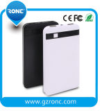 Polymer Battery Charger CE RoHS Mobile Portable Power Bank