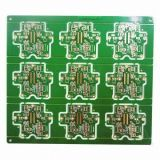 1.5mm Routing Double Sided PCB