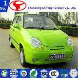 New Min Family Cheap Electric Car Made in China