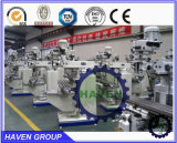 X6325B Rotary Head Turret Milling Machine