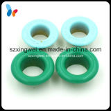 Small Size Colored Round Metal Eyelet for Shoes or Bags