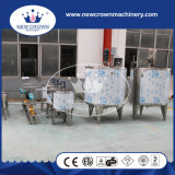 Super Quality Low Price Carbonated Drink Filling Line