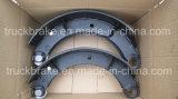 for Mercedes-Benz Truck Brake Shoe 305 420 07 19/620 420 0319/3054200719/6204200319