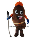 New Arrived Customized Liver Cartoon Costume