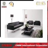 Modern Office Sofa Leather Cmax-S04