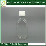 150ml Pet Clear Medicine Syrup Bottle