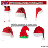 Christmas Santa Fancy Dress Costumes Christmas Party Hat (CH8006)